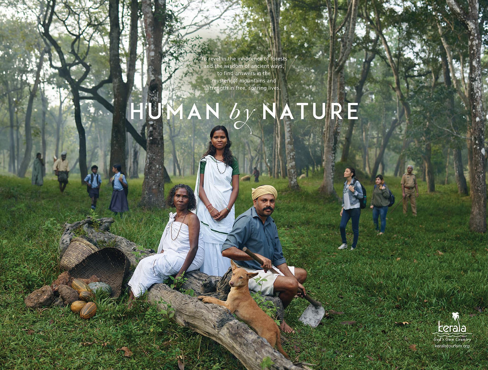 Human by Nature (3) - Kerala Tourism Promotions | Joey L | Stark Communications Pvt Ltd