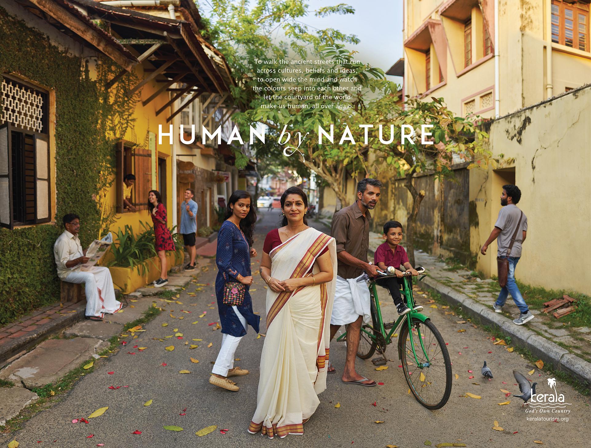 Human by Nature (4) - Kerala Tourism Promotions | Joey L | Stark Communications Pvt Ltd