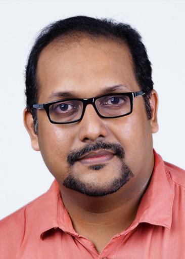 Anup Mathew | Media Manager | Stark Communications Pvt Ltd