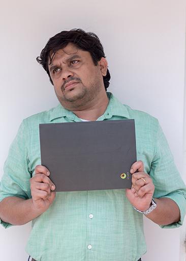 Pradeep - Senior Account Executive - Stark Communications Pvt Ltd