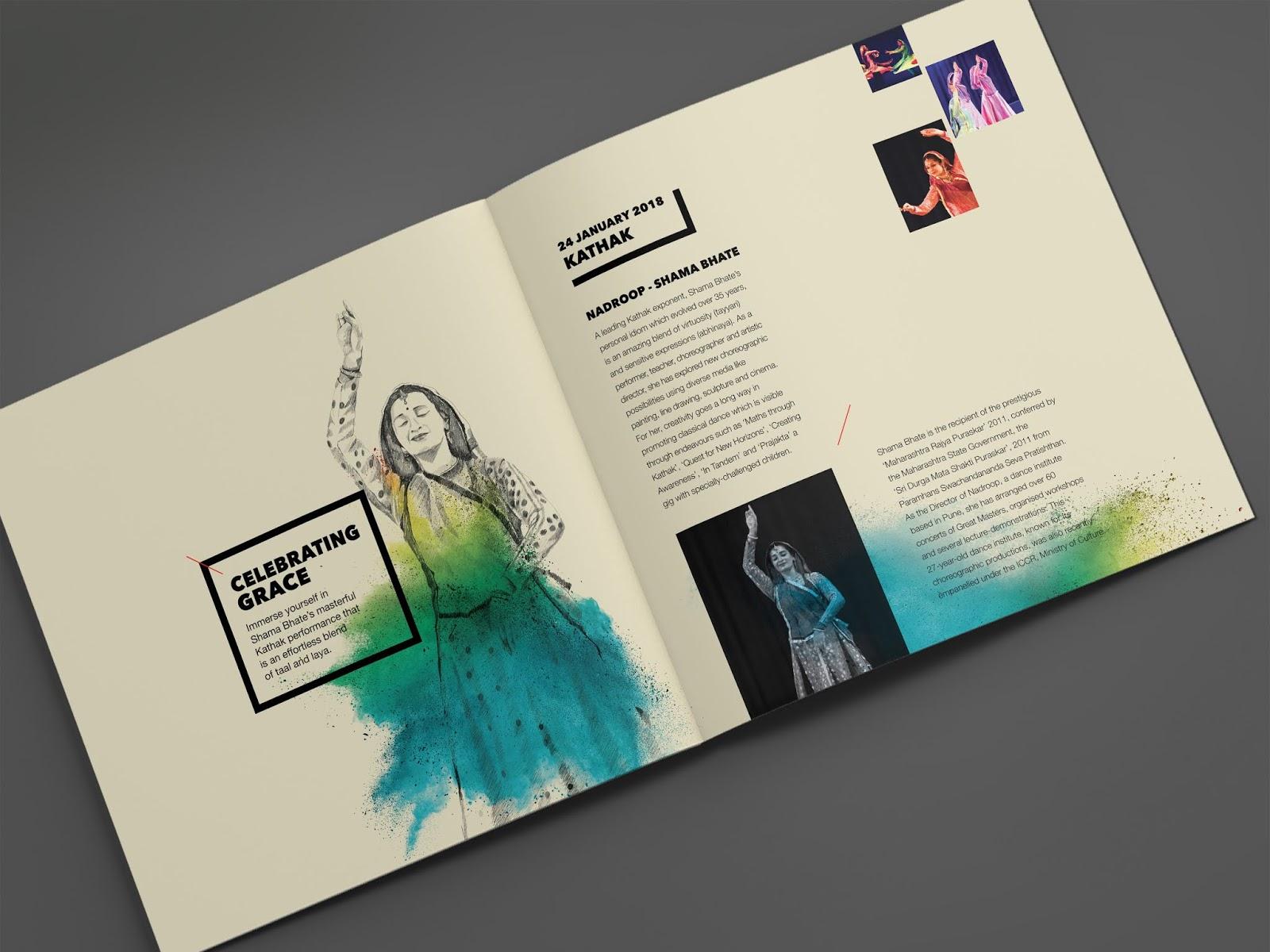 NishaGandhi Dance Festival January 2018   Brochure Mock-up - 10   Stark Communications Pvt Ltd