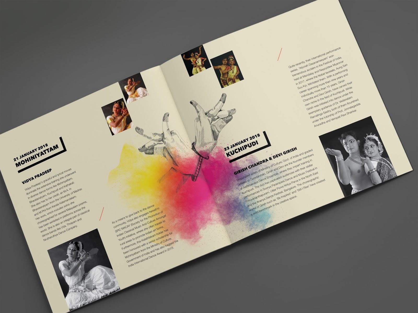 NishaGandhi Dance Festival January 2018   Brochure Mock-up - 15   Stark Communications Pvt Ltd
