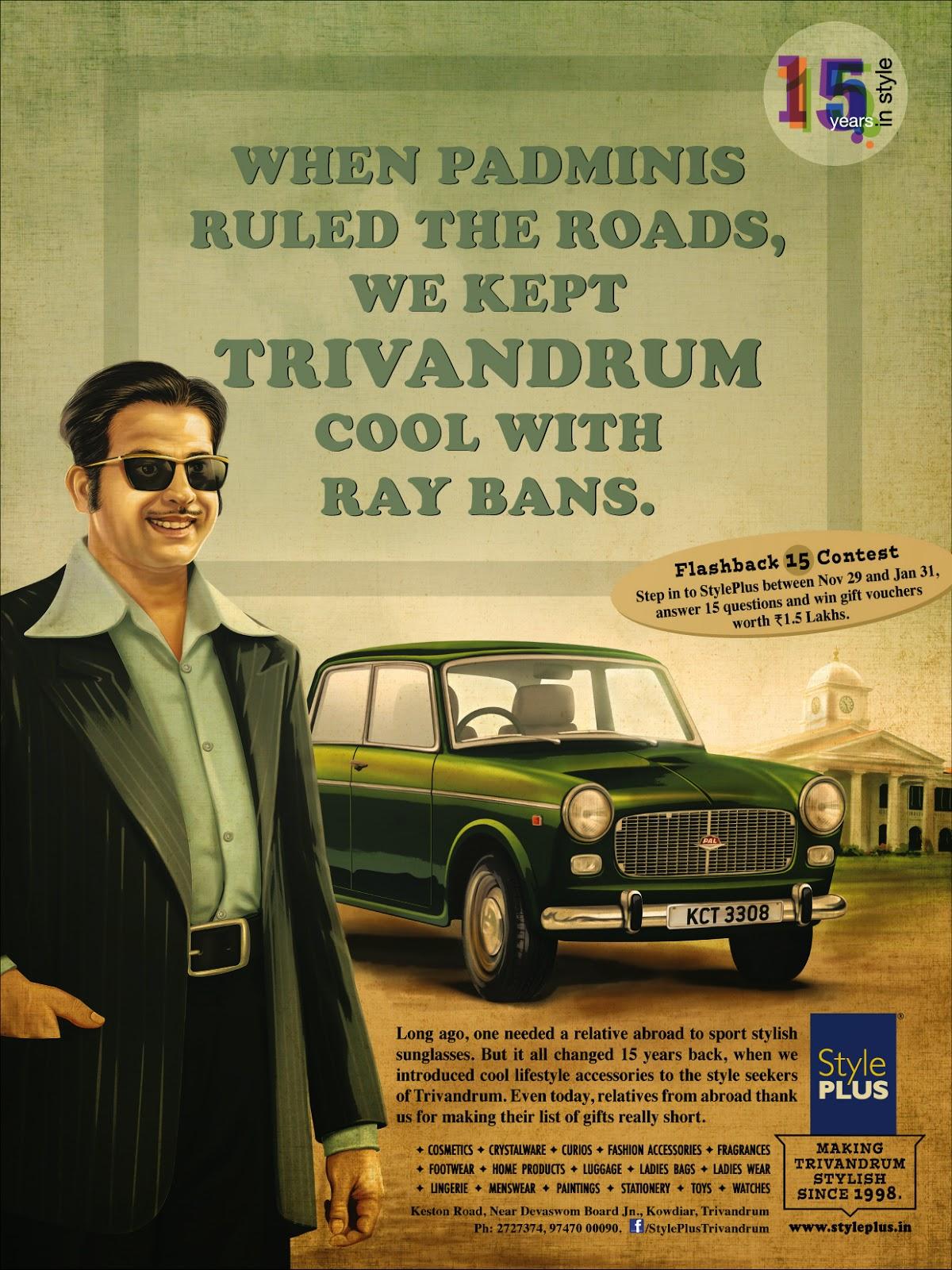 15 Years of Style Plus   Trivandrum's trendsetters 1   Stark Communications Pvt Ltd