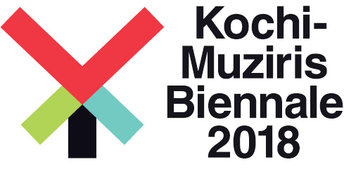 Kochi - Muziris Biennale 2018 Logo | Stark Communications Pvt Ltd